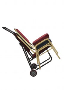 Banqueting Chair Trollies